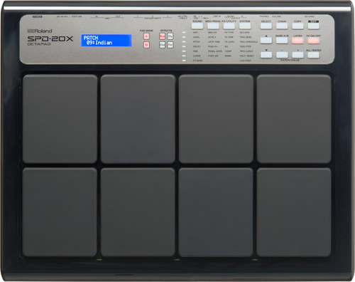 Octapad - Roland OCTAPAD SPD-20X Digital Percussion Pad Wholesale