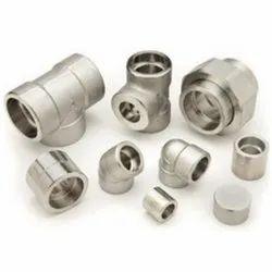 Stainless Steel Socket Weld Fitting 316