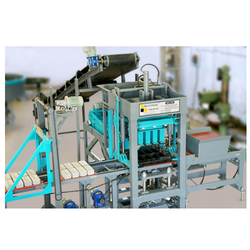 Fly Ash Bricks Machines
