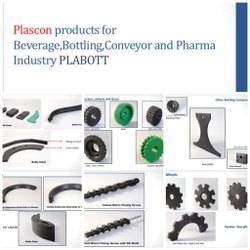Plastic Conveyor Parts