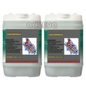 Semi Synthetic Screw Compressor Oil