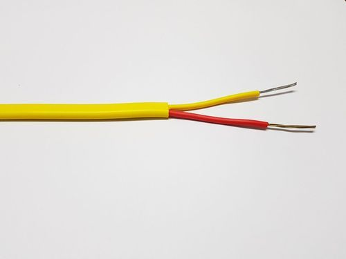 K Type Thermocouple Extension Wire Wiring Thermocouples on