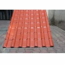 Spanish Roof Tile