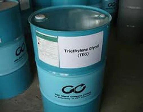 Image result for Triethylene Glycol