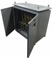 Three Phase Ultra Isolation Transformer