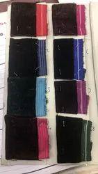 46-Micro 9100 Two Tone Plain Fabric