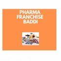 Pharma Franchise Baddi