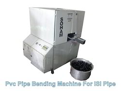 ISI PVC Pipe Bending Machine