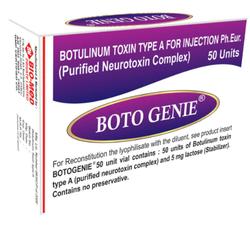 Botogenie 50IU