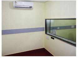 Audiometric Room