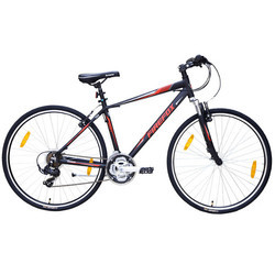 City Bike Road Runner Pro-V