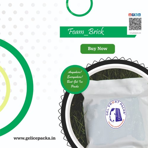 Cold Foam Bricks Pack