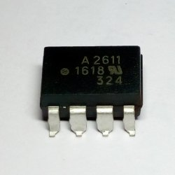HCPL2611 /A2611 SMD IC SO8