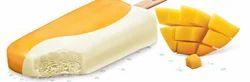 Two In One Mango Ice Cream