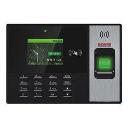 Endroid Digitek DTK-402 Biometric Time Attendance System