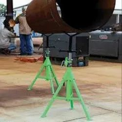 Pipe Jacks and Stand
