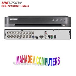 HIKVISION IDS-7216HQHI-M2S