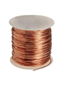 Tinsel Copper Wire, Packaging Type: Roll