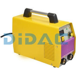 DIDAC Semi-Automatic Portable Welding Machine