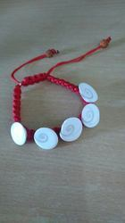 Gomti Chakra Bracelet