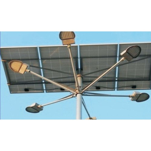 Solar High Mast Lighting, For Industrial