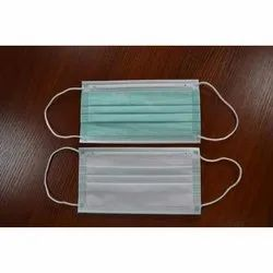PP Non-Woven General Purpose 3 Ply Medical Face Mask