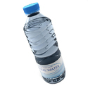 Plastic Mineral Water Bottle, Capacity: 1000 Ml
