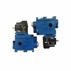 Solenoid Valve For Charmilles -  130006373 / 130006372