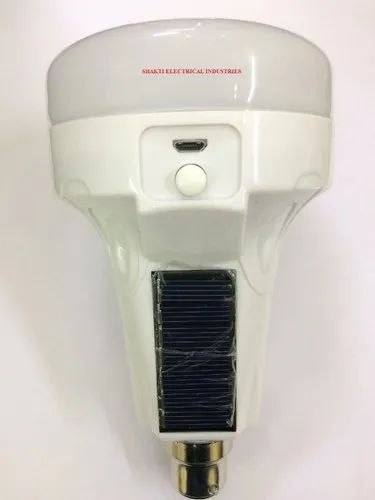 Ac Dc Led Bulb Solar Emergency Bulb Manufacturer From Nagpur