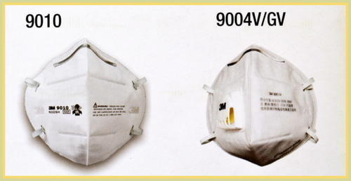 3m face mask 9010
