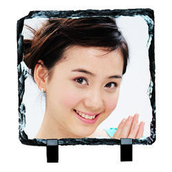 Sublimation Rock Photo Frame (VSH - 19)