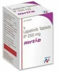 Hertab 250 Mg Tablets