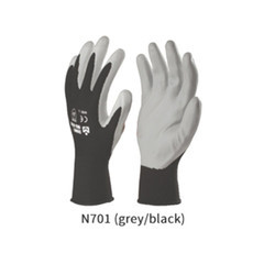 Sandy Grip Nitrile Coating Gloves