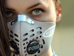 Air-O-Pollution Mask