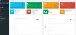 Offline Software Development
