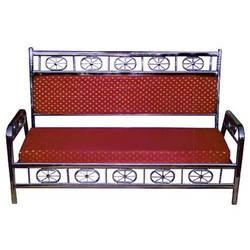Steel Wedding Sofa