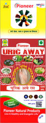 Uric Away Juice 500 ml