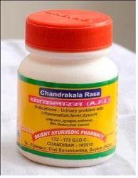 Chandrakala Rasa