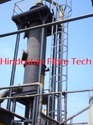 PP FRP Industrial Scrubbers