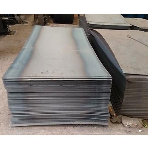Jsw Ms Sheet Thickness 0 1 Mm Size 8 4 Feet Rs 49 Kilogram Puthedath Metals Id 18136625497