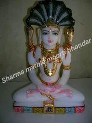 Jain Marble Moorti