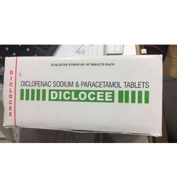 Diclocee Tablets