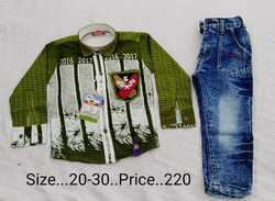 Small And 26-36 Every 3 Colours Fashion Shirt