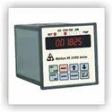 Six Digit Ampere Hour Meter