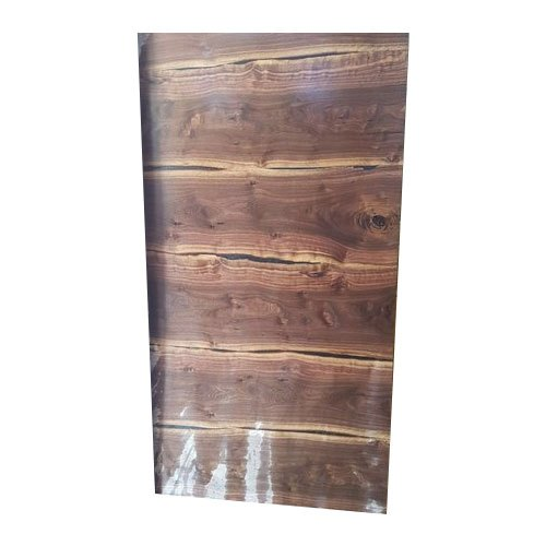 Brown Teak Veneer Plywood, Thickness: 5-20 Mm, Size: 8
