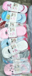 Loafer Ladies socks
