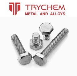 TMA Stainless Steel Bolt