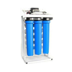 Plastic Electric Water Purifier