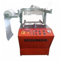 Thermocol Process Making Machine