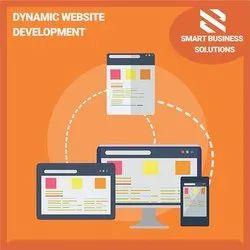 1Week Dynamic Website Development